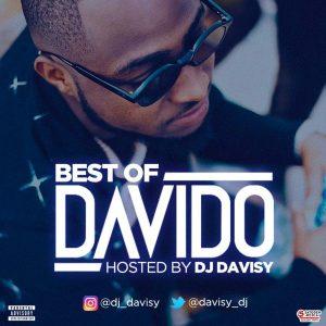DJ Davisy - Best Of Davido Mix 2019