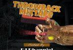 DJ Dhanniel - Naija Throwback Mixtape (EverGreen Songs)