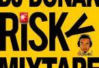 DJ Donak Ft Davido - Risky Mixtape 2019