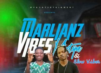 DJ Eazi007 – All Marlians Vibes Mix 2019