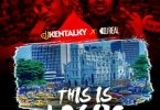 DJ Kentalky & DJ Real – This Is Lagos Mix