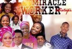 Dj Kesh Miracle Worker Gospel Mixtape