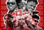 DJ Lawy - Yeye Boyfriend (Say No To Ripper) Mix 2019