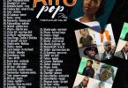DJ Limbo Nigeria - Afro pop mix (TPM Vol.18) 2019