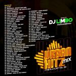 DJ Limbo - Urban Hitz Mix (Trending Foreign & Naija Songs)
