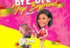 Dj Maff - Yeye Boyfriend Non Stop Mix