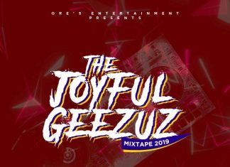 DJ Matt - The Joyful Geezuz Mix 2019