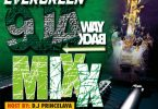 DJ Princelava - Evergreen 9ja Old school Mix