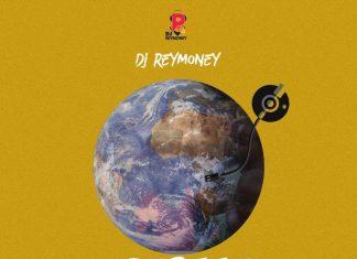 Dj Reymoney - The Street Turnup Non-Stop Mix