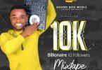 DJ Sagacious – New Naija Non Stop Party TooXclusive Mixtape