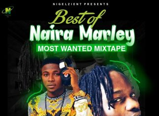 DJ Salam – Best Of Naira Marley Mix 2019