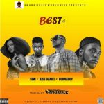 DJ Smark Best of kiss Daniel, Simi & Burna boy Mix