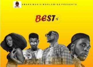 DJ Smark Best of kiss Daniel, Simi & Burna boy Mix