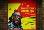 DJ Tuzo - Best Of Burnaboy Mix 2019