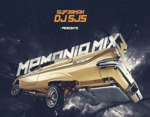 [Foreign Mixtape] MPmania Trap/Hip-Hop Episode Mix