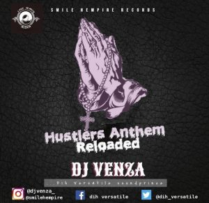 Hustler's Anthem Mix [Best Naija Motivational Songs]