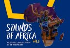 [Monthly Dj Mixtape] DJ Mensah – Sounds of Africa (Vol. 5)