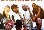 Naija Best Rappers Dj Mixtape (Who is The Best Rapper)