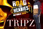 (Naija Non Stop Top Songs Dj Mix) Road To The Headies