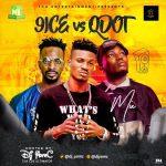 [Naijaload Mixtape] DJ YomC – Best Of QDot Vs 9ice Mix