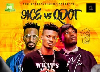 [Naijaload Mixtape] DJ YomC – Best Of QDot Vs 9ice Mix