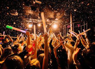 9jaflaver Mixtape -100 Percent Party Mix
