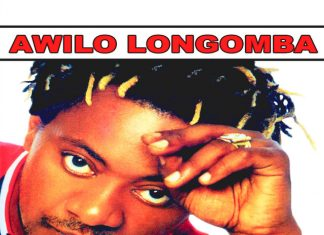 Best of Awilo Longomba Mixtape (Awilo Dj Mix MP3)
