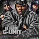 Best of G-Unit Mixtapes - G-Unit Non Stop DJ Mix
