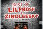 DJ Classic - Best Of Lil Frosh & Zinoleesky Mix