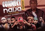 DJ Gambit - Connectnaija MM (Oct/Nov Top Songs Mix)