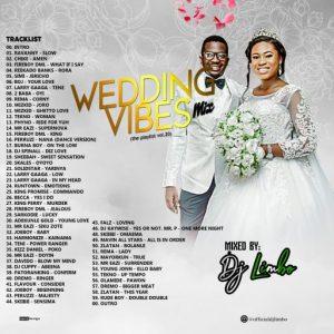 DJ Limbo Nigeria - Wedding Vibes Mix (TPM Vol.20)