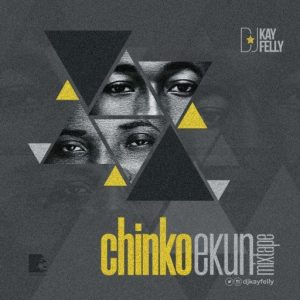 Dj Salam – Best Of Chinko Ekun Mixtape