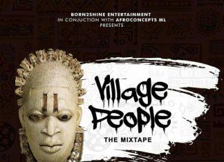 DJ shine – Village People Mix (Igbo AfroBeat Hip-Hop Mix)