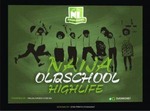 Igbo & Yoruba Highlife Mixtape – Nigerian Oldschool Highlife