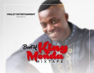 King Monada Dj Mix (Best King Monada Songs)