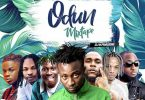 "Latest DJ Kaywise - New AfroBeat ""Odun Mix"""