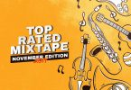 November - December Top Rated Mix - DJ Perfecta