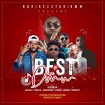 [Updated] Best Of DMW Dj Mixtape (All DMW Songs)