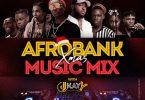 Afrobankmusic Xmas Mix with Super Dj Kay Y