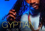 Best of Gyptian Mix (Gyptian Roots Reggae Mixtape)