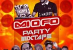Dj 4kerty – Mi O Fo (December 2019 Party Mixtape)