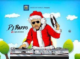 DJ Baddo - Christmas Carol Mix.
