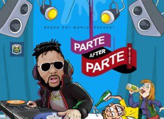 Dj Baddo - Detty Christmas Parte After Parte Mix