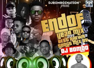 Dj Bombo - Best Arewa Top Songs 2019 Mix