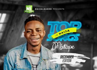 DJ Davisy – NL Top Songs In Naija Mix (December 2019)