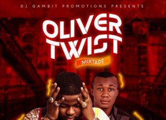 DJ Gambit – December Party Oliver Twist Mixtape