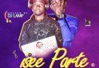 DJ Lamp  - Isee Parte Non Stop AfroBeat Mixtape