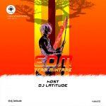 DJ Latitude – EDM Trap Mixtape