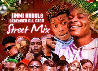 DJ Lawy – December All Star Street Mix