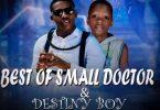 Dj Liskid Small Doctor X Destiny Boy Mixtape